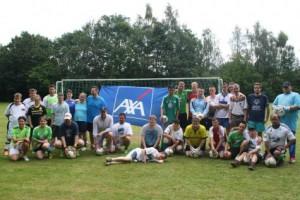 2.Fußballcamp