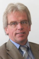 Holger Gerken, Geschäftsführer