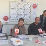 Durchblick-Göttingen: Die Prüfergruppe für leichte Sprache im Portrait