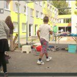 Terrassengottesdienst und Inklusionsprojekt Stephanus-Gemeinde