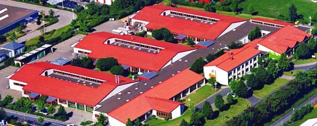 Unternehmen: Luftbild