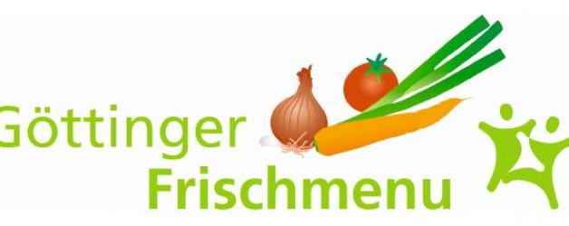 Logo: Frischmenü