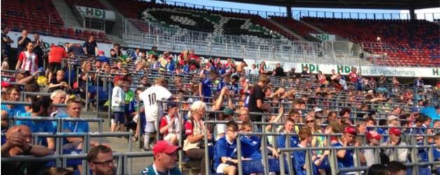 Special Olympics: GöWe nimmt teil